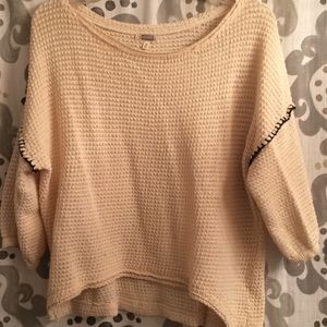 Gimmicks Sweater - Great Condition